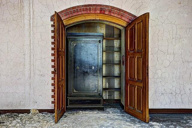 Dolap içi çelik kasalar - Kasa.com.tr