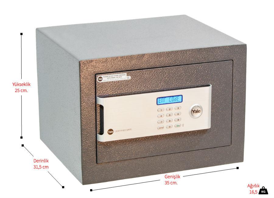 Küçük şifreli çelik kasa modelleri ve en uygun fiyatlarıyla.